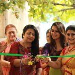 Keerthi Shanthanu aka Kiki Vijay Photos (12)