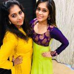 Keerthi Shanthanu aka Kiki Vijay Photos (2)