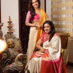 Keerthi Shanthanu aka Kiki Vijay Photos (5)