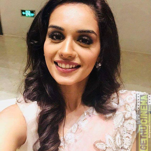 Miss World 2017 Wallpaper >> Miss World 2017 Manushi Chhillar HD Gallery - Gethu Cinema