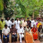 MrChandramouli Pooja Photos (19)