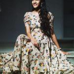 Oru Nalla Naal Paathu Solren Actress Niharika Konidela Photos (1)