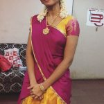 Palli Paruvathile Movie Actress Venba Photos (13)