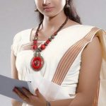 Palli Paruvathile Movie Actress Venba Photos (14)