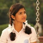 Palli Paruvathile Movie Actress Venba Photos (3)