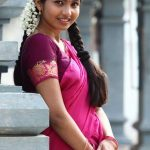 Palli Paruvathile Movie Actress Venba Photos (7)