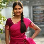 Palli Paruvathile Movie Actress Venba Photos (8)