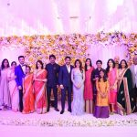 Samantha & Naga Chaitanya's Reception HD Photos (2)