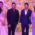 Samantha & Naga Chaitanya's Reception HD Photos (20)