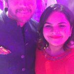 Samantha & Naga Chaitanya's Reception HD Photos (26)