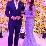 Samantha & Naga Chaitanya's Reception HD Photos (9)