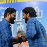 Thittam Poattu Thirudura Kootam & TPTK Audio Launch Photos (4)