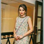 Trisha Krishnan (16)