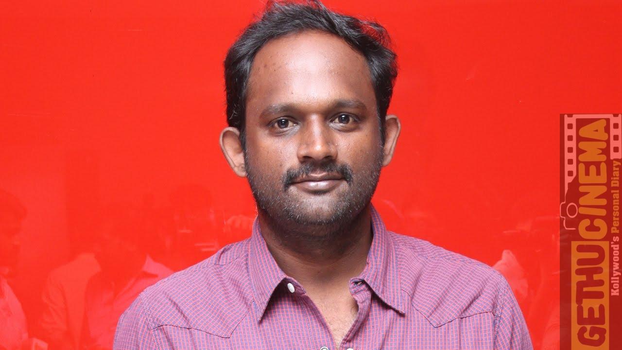 manikandan director 2