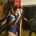 nayanthara at chennai theatres  (10)