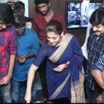 nayanthara at chennai theatres  (13)