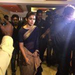 nayanthara at chennai theatres  (3)