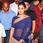 nayanthara at chennai theatres  (7)