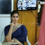 nayanthara at chennai theatres  (8)