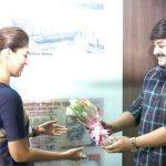 nayanthara at chennai theatres  (9)