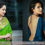 Actress Pragya Jaiswal HD Photos