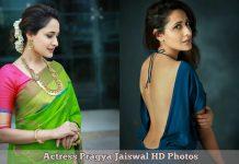 Actress Pragya Jaiswal HD Photos