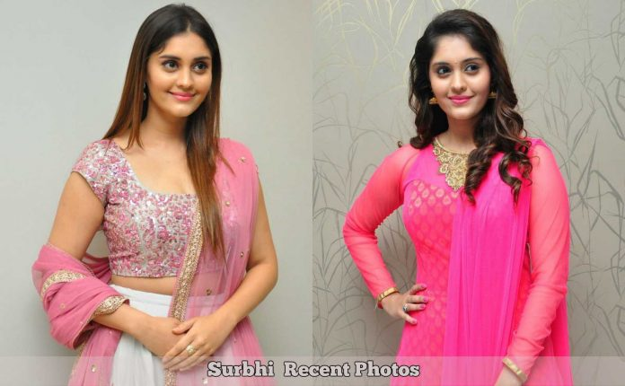 Surbhi Recent Photos