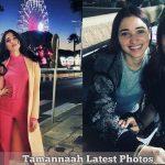 Tamannaah Latest Photos