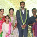 Aadhav Kannadhasan Reception Photos (1)