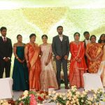 Aadhav Kannadhasan Reception Photos (11)
