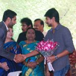 Aadhav Kannadhasan Reception Photos (13)