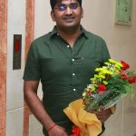 Aadhav Kannadhasan Reception Photos (16)
