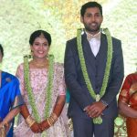 Aadhav Kannadhasan Reception Photos (17)
