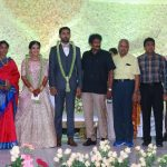Aadhav Kannadhasan Reception Photos (18)