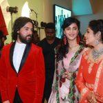 Aadhav Kannadhasan Reception Photos (22)