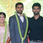 Aadhav Kannadhasan Reception Photos (3)