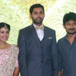 Aadhav Kannadhasan Reception Photos (5)
