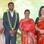 Aadhav Kannadhasan Reception Photos (6)