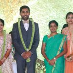 Aadhav Kannadhasan Reception Photos (8)