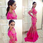 Actress Aditi Rao Photos (15)