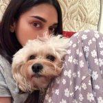Actress Aditi Rao Photos (18)
