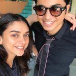 Actress Aditi Rao Photos (20)