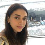 Actress Aditi Rao Photos (7)