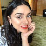Actress Aditi Rao Photos (9)
