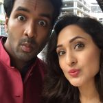 Actress Pragya Jaiswal Photos (3)