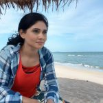 Actress Punnagai Poo Gheetha Photos (8)