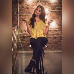 Actress Ritika Singh Photos (1)