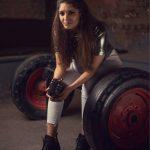 Actress Ritika Singh Photos (5)