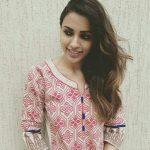 Akshara Gowda (9)