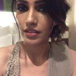 Akshara Gowda Hot Photos (4)
